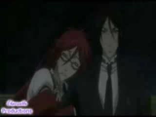 Grell Sutcliff Oops he did it again
