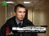 Эксбиционист ходит в салон красоты))
