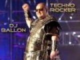 Dj Ballon - Techno Rocker - Techno