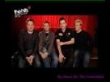 Westlife hosting - Happy In Love '86-'06