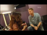 Backstage with Westlife Gravity Tour