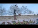 Best Winter Russian Freerunners 2010-2011 Crazy Russia edit by Nikita Ryzhenkov