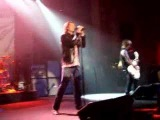 The Cult - She Sells Sanctuary [Live at the Flames, Calgary, 2008]
