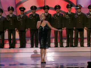 Юля Началова - Песня о солдате