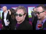 Elton John message to Lady Gaga -