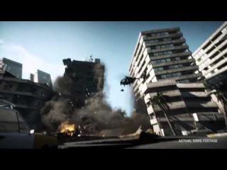 Battlefield 3 мой третий клип. От Олега Казаченко
