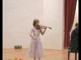 Олеся Алексеева - Чайковский Песня Без слов.avi