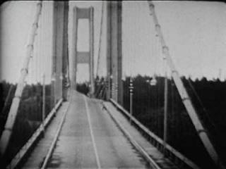 07.11.1940 - Обрушение Такомского моста