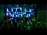 LITTLE DEAD BERTHA - Live in ILL'YCHEVSK - Angel &amp Pain.