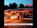 Escape Nights Closing Party @ Ibiza Beach Bar, Summer 2011