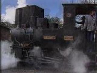 Путешествие вокруг Европы по железной дороге: Серия 10. Великобритания