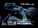 Dub Fx - Ghostbusters ( beatbox, hip-hop, dub step, reggae, drumbass)