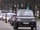 Автопробег Общества синих ведерок (Грани-ТВ)