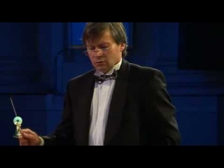 Камерный хор Смольного собора - Д. Верди. Реквием.