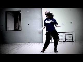 Girly Funk - Glin'K Class from G.O.P. Girls Crew (ABDC Season 7)