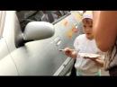 «АРТ-ТЕРАПИЯ НА КОЛЕСАХ» -- дети рисуют на автомобилях 3