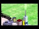 GLES Waste Conversion Pyrolysis presentation RUS
