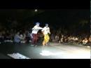 L.Mosqitos Olga Schetinina i Zlata Maslo vs Timman Santi 108 Locking 2x2 FiNAL UDS 8