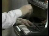 Ivo Pogorelich plays Mozart sonata K 331 A-dur