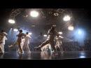 Уличные танцы. Финальный танец.