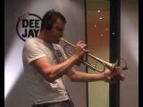 Fabrizio Bosso Live a B Side