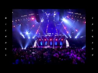 Michael Jackson - Billie Jean - MSG 30th Anniversary
