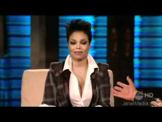 Janet Jackson on Lopez Tonight (November 8, 2010)