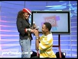 Janet Jackson on 106 & Park - Terrence Proposes