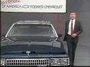 1990 Chevrolet Caprice Sales Training Video