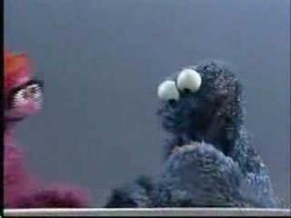 Sesame Street - What Is Friend?(Origional version)