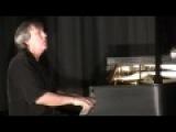 Wayne Gratz - A Video live at Walhalla Civic Auditorium - Two Views