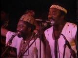 Osibisa - Warrior - Sunshine Day 1983