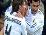 Ла Лига. 26-й тур. Реал Мадрид 7-0 Малага