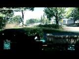 Battlefield 3: Утекший геймплей мультиплеера [Игры] 1
