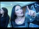 Tarja Turunen speaks for Espantoso Metal Radio