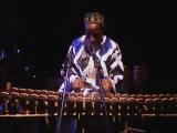 Adama Conde - Soundcheck Balafon