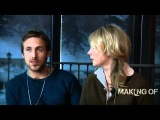 EXCLUSIVE: Ryan Gosling and Michelle Williams Dissect the Script and Scenes of Blue Valentine