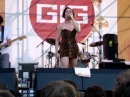 New Young Pony Club -- Hiding On The Staircase  Dolls (Live at Afisha Picnic 2011, Moscow)