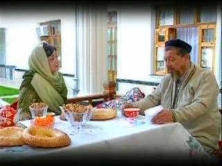 Shuhrat Q-Armon muhabbat