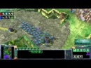 IdrA vs HuK - PvZ - Game 3 - Crossfire - MLG - StarCraft 2