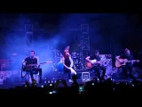 Paramore - Misguided Ghosts (Acoustic) Jakarta, IND @ Carnaval Beach