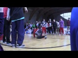MOSCOW BEAT VS EAST SIDE BBOYS
