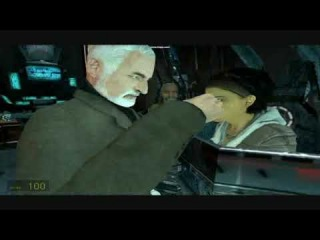 Сумасшедшая семейка (Half-Life 2 style)
