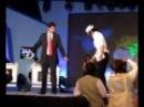 IIPM Dare dance with SRK