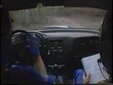 Colin McRae - Subaru Impreza WRX STi 4 - WRC 1997