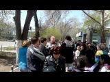 Запуск Tele2 в Уральске - смотрите как это было!