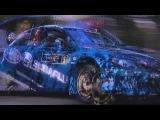 TGS 09: Gran Turismo 5 - Subaru Damage Replay