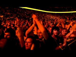 Keane (HD) - Bend and Break (Live at O2 Arena)