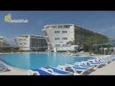Hotel Daima Resort, Kemer, Turecko