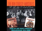 The New Christy Minstrels - Song of the Pious Itinerant (Hallelujah I'm a Bum)